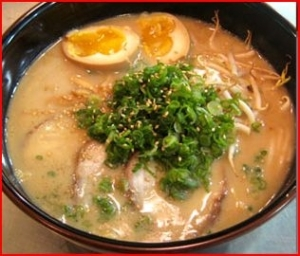 Daikoku Ramen is, in a word, perfect.