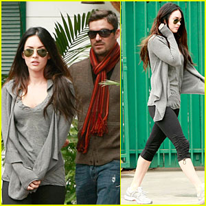 megan-fox-brian-austin-green-zachs-cafe